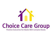 Social Care Worker / Night Social Care Worker - CL
