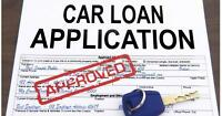 Car Financing with rates as low as 4.99% interest rate!
