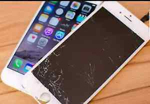 Iphone 6 repair fix LCD screen !!