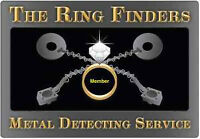 Ring Finders/Recall Recovery/ Metal Detectors