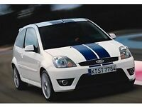 *** Garage Clearout *** Ford Fiesta ST side skirts ***OFFERS***