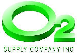 O2 Supply Company Inc