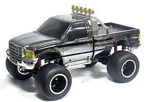 Rc Toyota Trucks