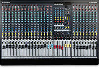 ALLEN & HEATH GL2440