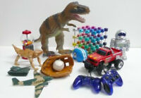 KIDS TOY AND VIDEO GAME SALE!