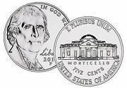 Jefferson Nickel Set