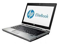 B FRIDAY HP EliteBook 2170p laptop, Core i7-3687u 2.1ghz, 16gb ram, 500gb hdd, Windows 7