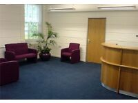 Serviced Offices in Worcester, WR1 - Office Space in Worcester