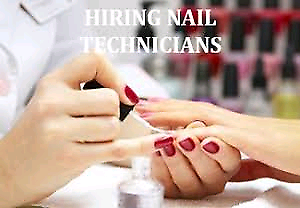 NAIL TECHNICIAN WANTED!!! Maitland Maitland Area Preview