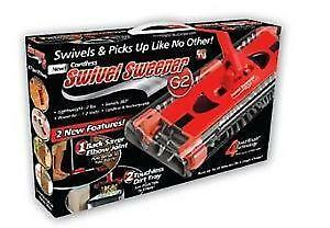 Swivel Sweeper Ebay