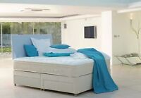 Luxury Serta Mattresses, includes  Delivery & 10 Year Warranty