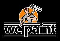 Painter apprentice($14/Hr starting wage with $2/hr increase /yr)