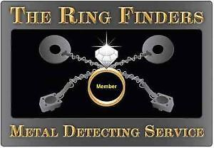 RECALL RECOVERY / RING FINDERS / METAL DETECTORS