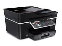 Dell Printer (excellent condition)