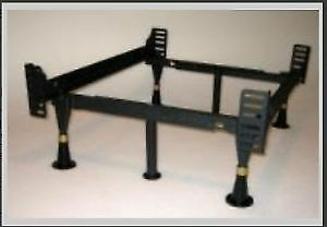 METAL BED FRAMES -ALL SIZES AVAILABLE -IN STOCK @SLEEP PARADISE