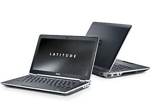 Dell Latitude E6230 on Sale! Core i5 with 4GB memory & 320GB HDD