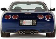 C5 Corvette Chrome
