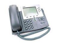 Cisco IP Phone 7960 Series x 7