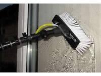 window cleaner covering lisburn and surrounding areas