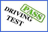 G2/G Driving Lessons $30/hr ROAD TEST !!!