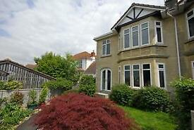 3 bedroom house in Wellsway, Bristol