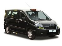 Day shift street cab available
