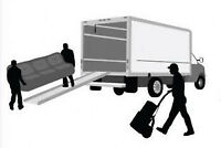 PROFESSIONAL MOVERS  $20H TO $30H SEE OUR RATES! WE ARE CHEAPEST