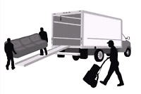 PROFESSIONAL MOVERS $20H TO $30H SEE OUR RATES!