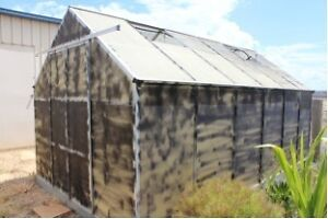 Greenhouse, quality, fully enclosed Toowoomba Toowoomba City Preview