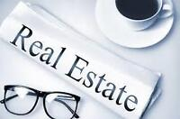 REAL ESTATE ASSISTANCE - Let me help you with your business!