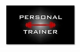 Personal Trainer (ex Military - Fun, Creative and Bespoke Training)