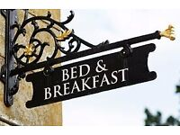 Free Accommodation for Liv-in Housekeeper & Breakfast Cook!! Great Pay & Bonus Opportunity!!