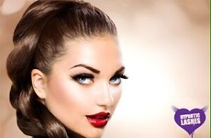 MOBILE - CLASSIC & RUSSIAN VOLUME  EYELASH EXTENSIONS Scarborough Stirling Area Preview