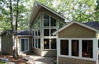 Gorgeous Viceroy Vacation Home for rent - Grand Bend