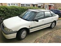 Rover 216 SLi - 1996 - In Good Overall Condition