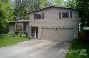 Homes for Sale in West Side, Owen Sound, Ontario $374,900