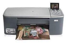 HP 2575 All in One Photo Printer, Scanner and Copier