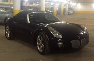 2006 Pontiac Solstice SUPER CLEAN Convertible