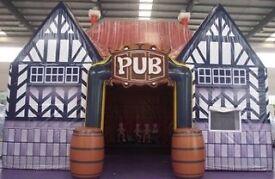 Party Pub Business for Sale