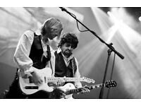 ELO Experience, Salisbury City Hall, 26th July, 3 tickets. Electric Light Orchestra tribute.