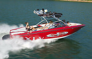 2009 Moomba XLV Gravity Games Edition