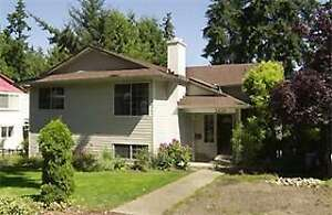 Spacious, bright, central home in Colwood/Langford area