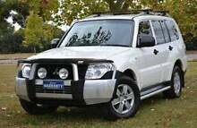 Wanting 4X4 Leichhardt Ipswich City Preview