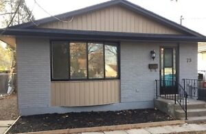 NEW PRICE!!! WHAT AN AMAZING  ST. CATHARINES SUTIE WITH CHARM
