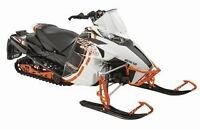 2015 Arctic Cat ZR9000 SP LTD SNOW PRO LTD