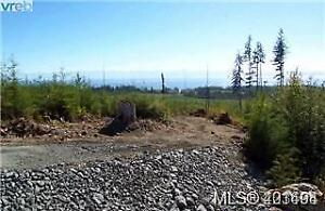 Lot with Waterfall Access
