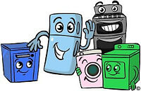 Mr. Reliable --Quality, Quick and Affordable Appliance Repair