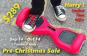 Smart Balance Hoverboard Mega Sale - Smart Wheel Canada
