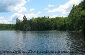 1,750 FT SHORE NEXT TO 1300 ACRES CROWN LAND