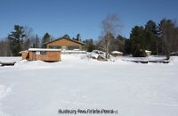 Waterfront Home/Cottage on West Arm - Monetville